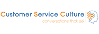 Customer Service Culture Logo