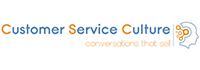 Customer Service Culture Logo
