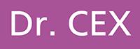 Dr Cex - Logo