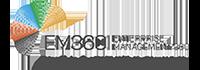 EM360 - Logo