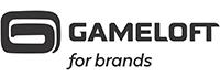 Gameloft Logo