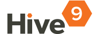 Hive9 Logo