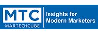 MarTech Cube - Logo