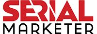 Serial Marketer - Logo
