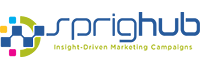 SprigHub Logo