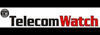 TelecomWatch - Logo