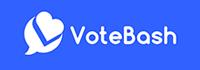 Votebash - Logo