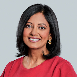 Aarthi Murali - Headshot