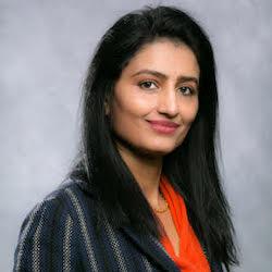 Aparna Khurjekar - Headshot