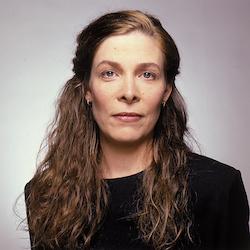 Cathy Taylor - Headshot