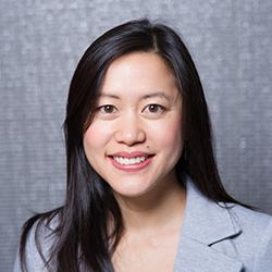 Connie Chan Wang - Headshot