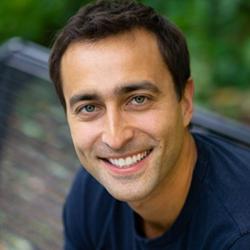 Daniel Rodriguez - Headshot
