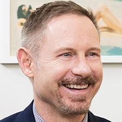 Doug Jensen - Headshot