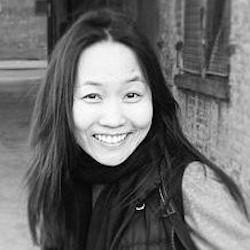 Erica Chan - Headshot