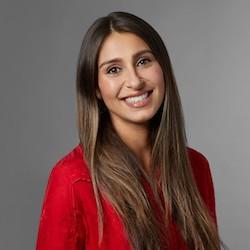 Jenna Habayeb - Headshot