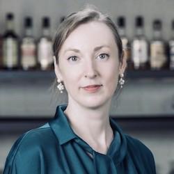 Jessica Spence - Headshot