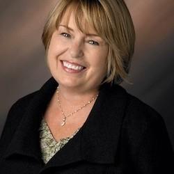 Jill Baskin - Headshot