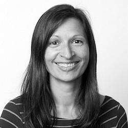 Leela Srinivasan - Headshot