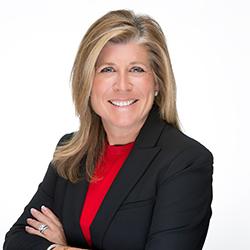 Linda Goldstein - Headshot