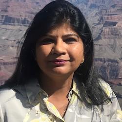 Mamta Saxena - Headshot