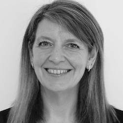 Margaret Jobling - Headshot