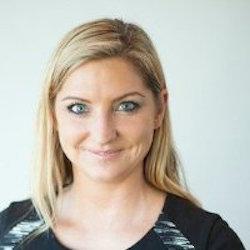 Melissa Grady - Headshot