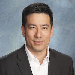 Miguel Quiroga - Headshot