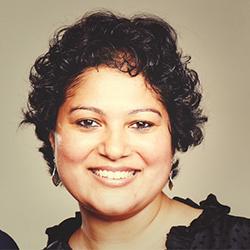 Nidhi Gupta - Headshot