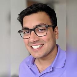 Nishant Mittal - Headshot