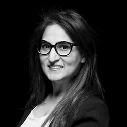 Sadia Khuram - Headshot