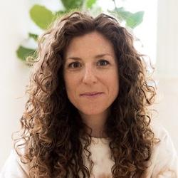Sarah Kleinman - Headshot