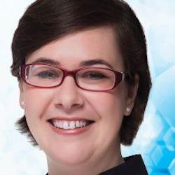 Sarah Metcalfe - Headshot
