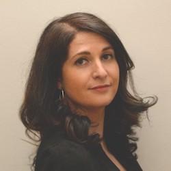 Stephanie Jeanmougin - Headshot