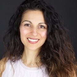 Tamar Cohen - Headshot