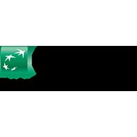 BNP Paribas's Logo