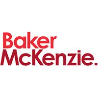Baker McKenzie's Logo