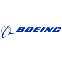Boeing's Logo