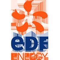 EDF_Energy's Logo