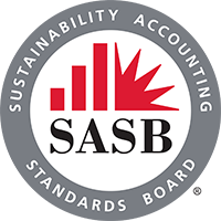 SASB's Logo