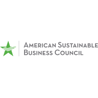 American Sustainable Business Council - Logo