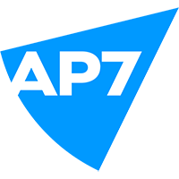 AP-7 - Logo