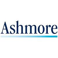 ashmore's Logo