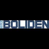 Boliden - Logo