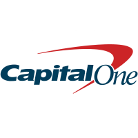 Capital One - Logo