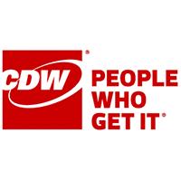 CDW - Logo