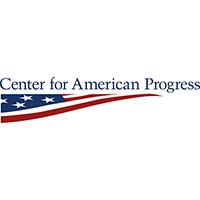 Center for American Progress - Logo