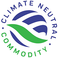 Climate Neutral Commodity - Logo
