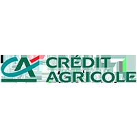 Credit Agricole - Logo