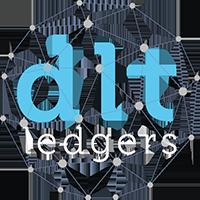 DLT Ledger - Logo