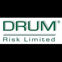 DRUM Risk - Logo